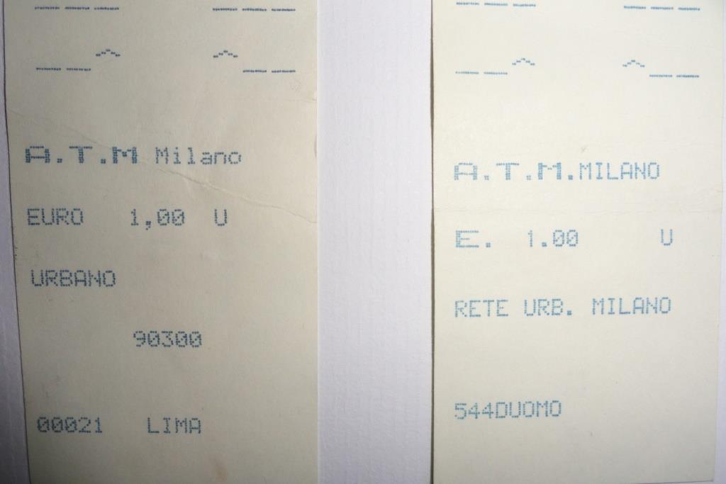 Milão Itália