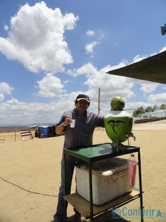 Blog Vá Conferir - Água de coco