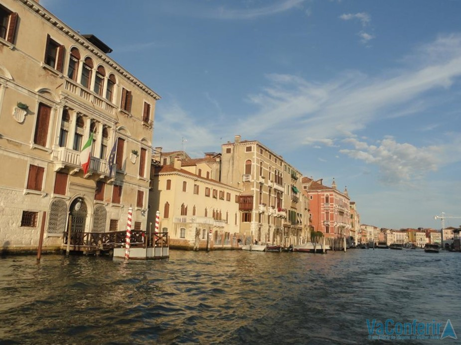 Arquitetura de Veneza