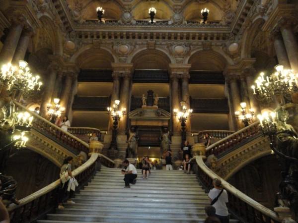 Palácio Garnier