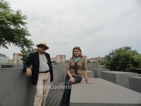 Amor e Paixão por Berlim