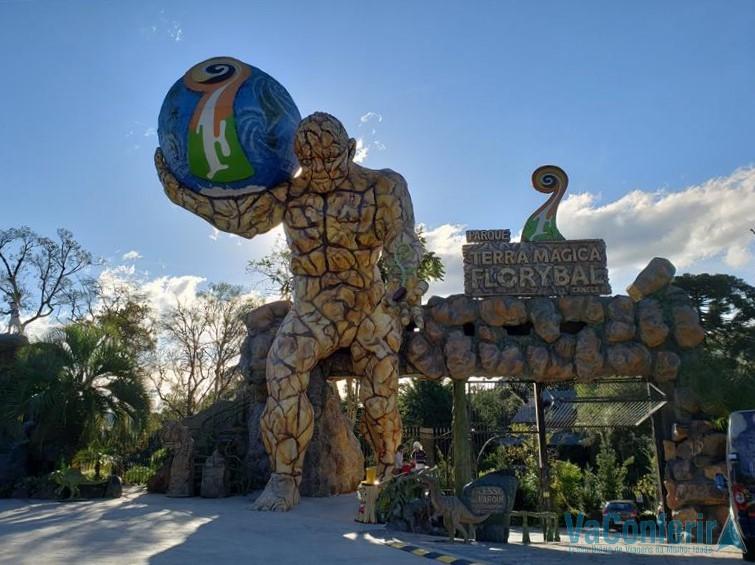 Parque Florybal