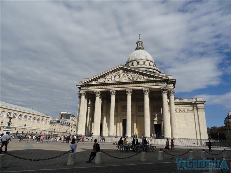 Panthéon de Paris