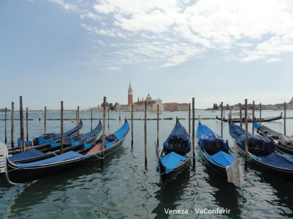 Viagem de Trem de Veneza para Milão