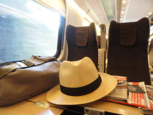 De Veneza para Milão