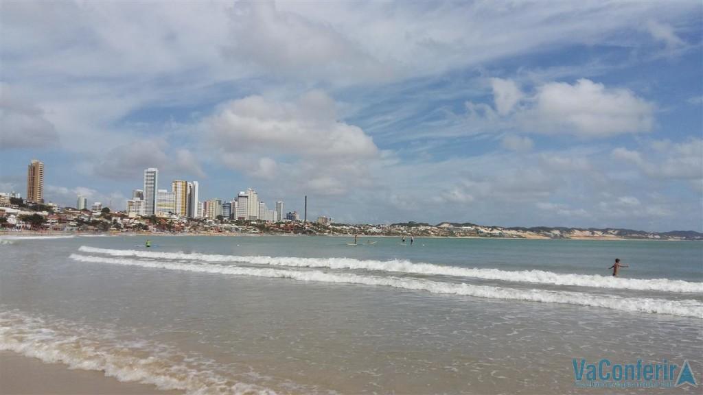 VaConferir em Praia de Ponta Negra