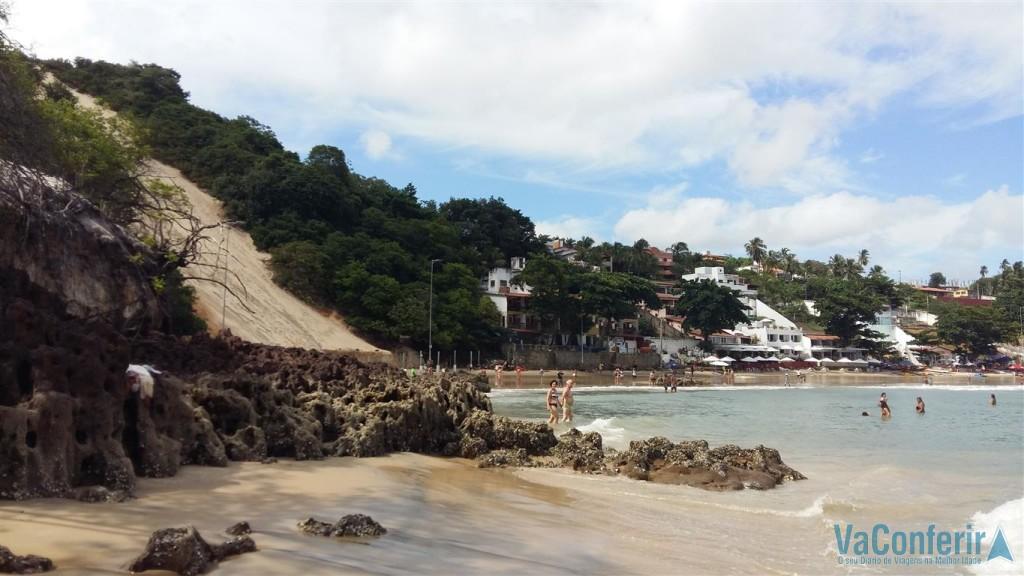 VaConferir na Praia de Ponta Negra