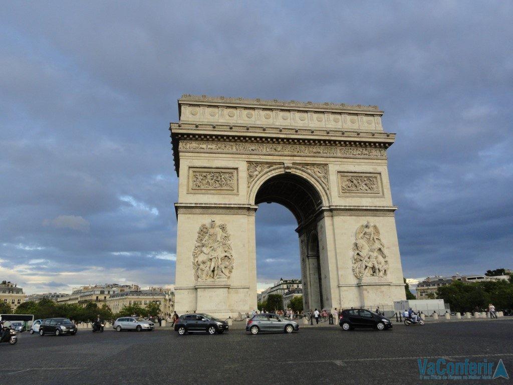 Arco do Triundo