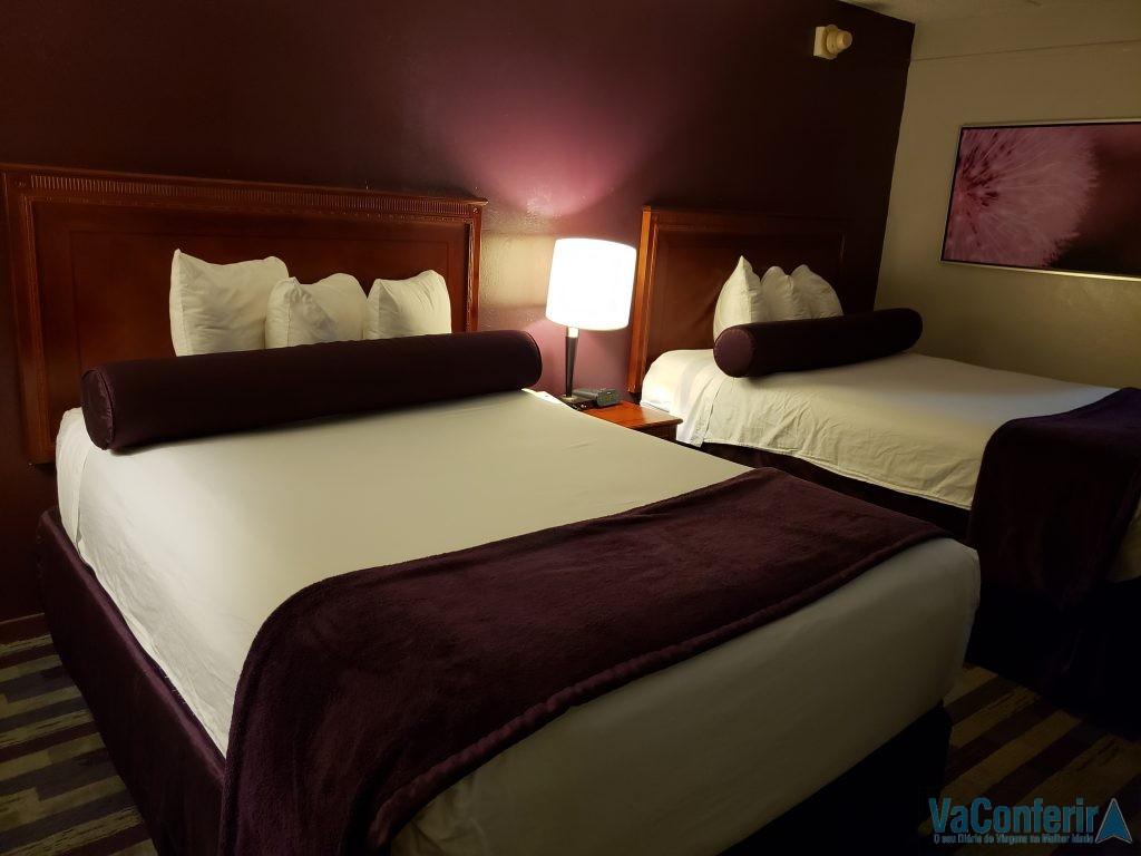 Dicas para você reservar quarto de hotel