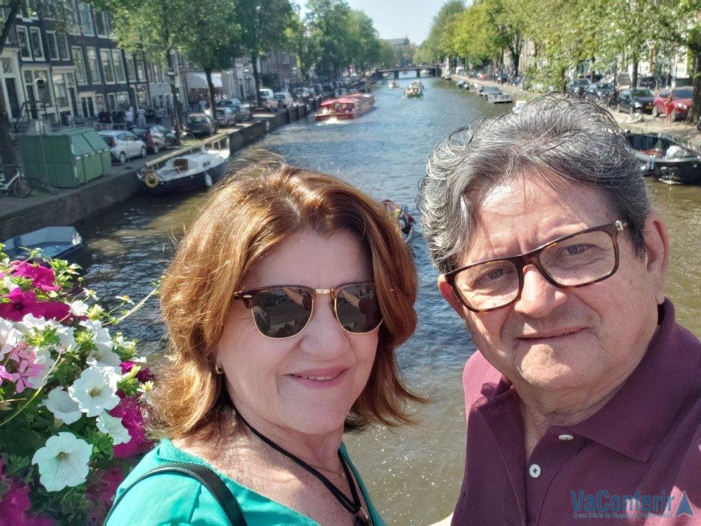 em Amsterdam