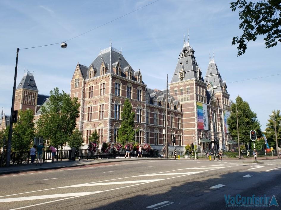 VaConferir em Amsterdam