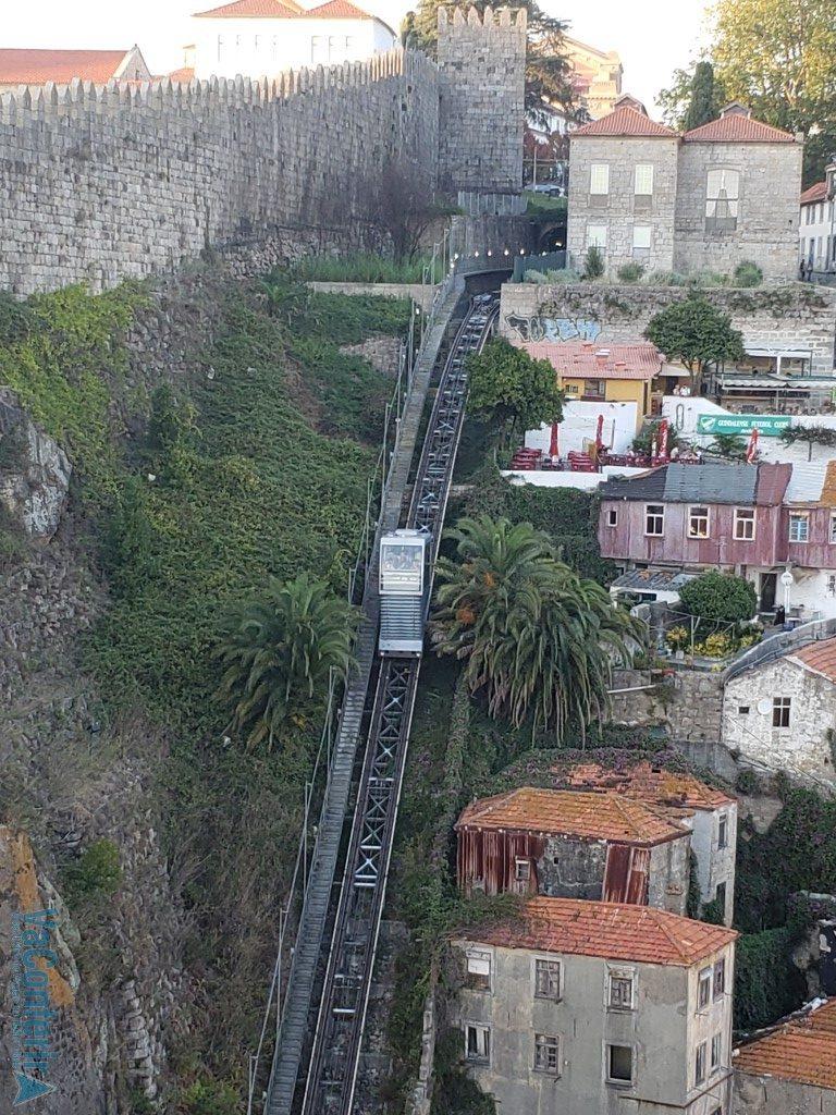 Funicular dos Guindais