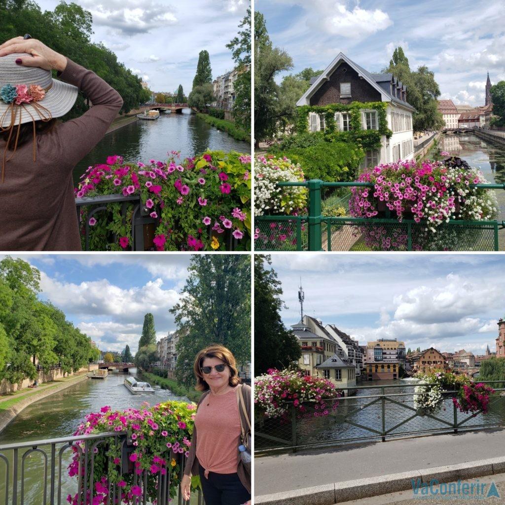 Estrasburgo no VáConferir