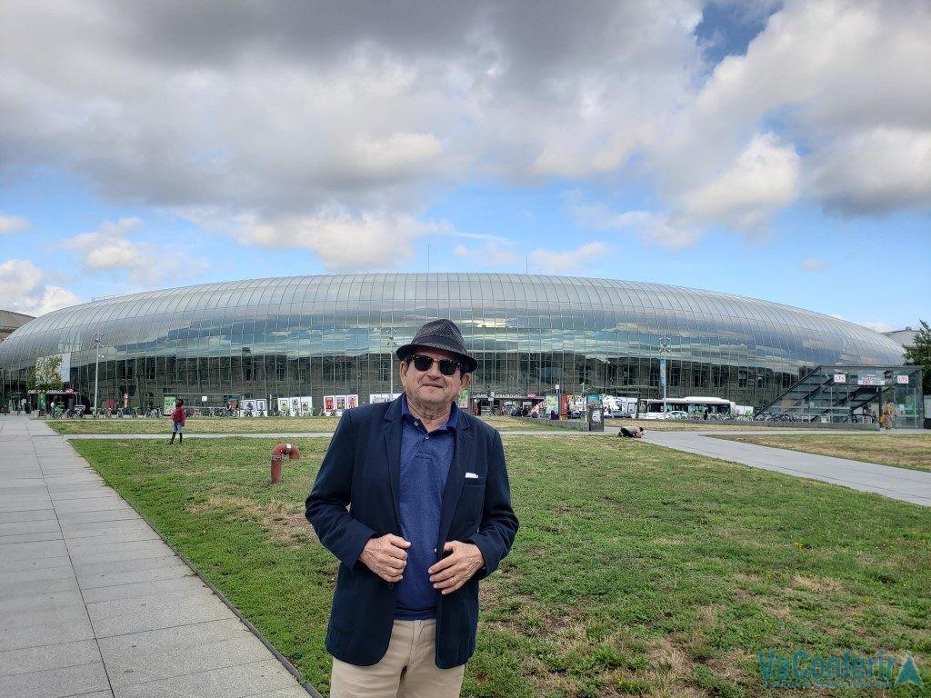 Estação de Estrasburgo